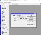 نسخه ميكروتيك ova اصدار 6.48 لفل 6 بهارد كبير 6 جيجا قابله لتحديث - نسخه ميكروتيك ova اصدار 6.48 لفل 6 بهارد كبير 6 جيجا قابله لتحديث